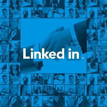 BMC Linkedin connection