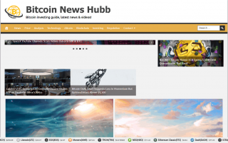 Bitcoin News Hubb
