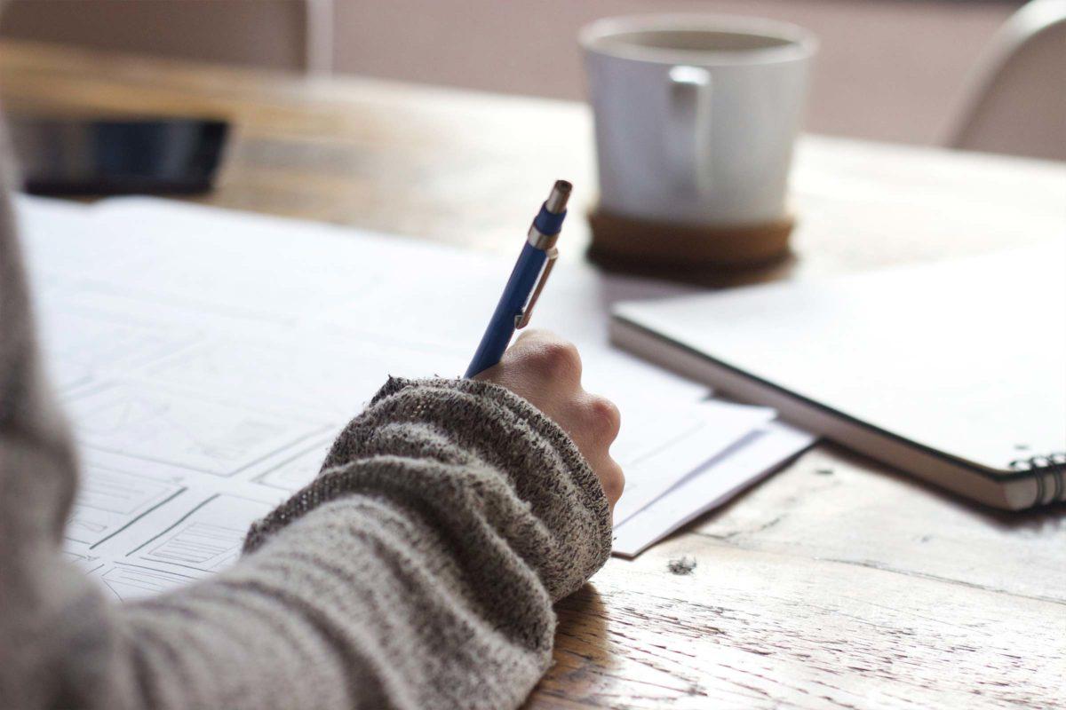 How to write stunning blog