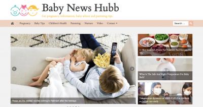 Baby news hubb