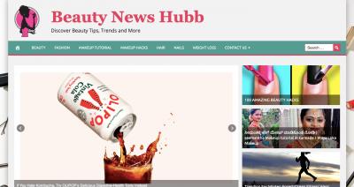 Beauty News Hubb