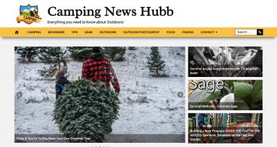 Camping News Hubb
