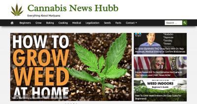 Cannabis News Hubb