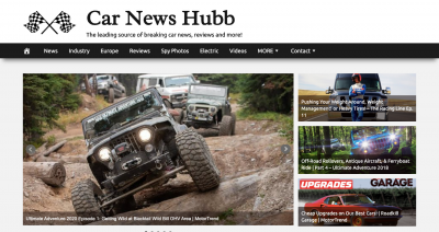 Car News Hubb