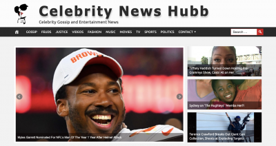 Celebrity News Hubb
