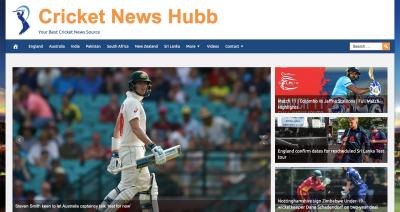 Cricket News Hubb
