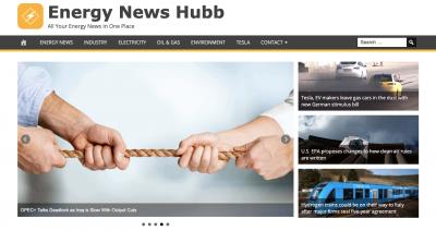 Energy News Hubb