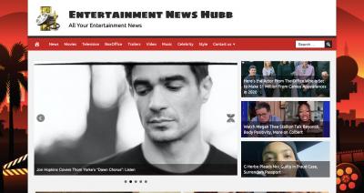 Entertainment News Hubb
