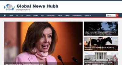 Global News Hubb