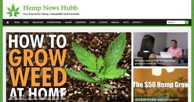 Hemp News Hubb