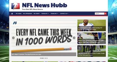 NFL News Hubb