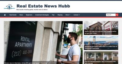 Real Estate News Hubb