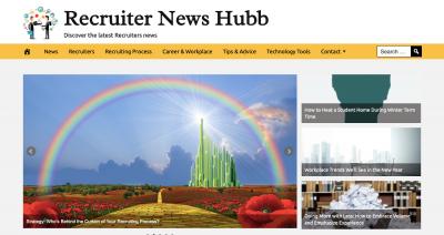 Recruiter News Hubb