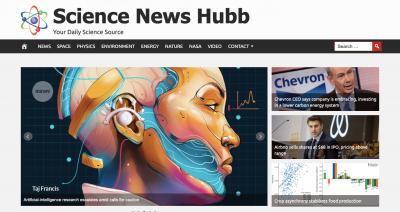 Science News Hubb
