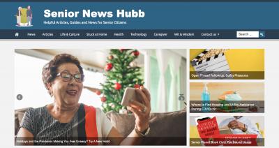Senior News Hubb