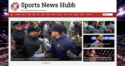Sports News Hubb