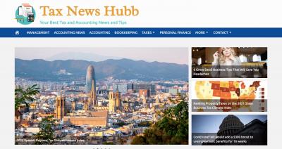 Tax News Hubb