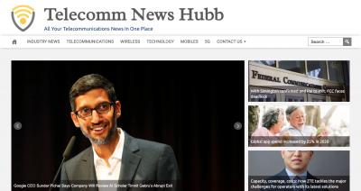 Telecomm News Hubb