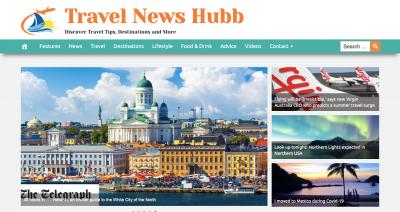 Travel News Hubb