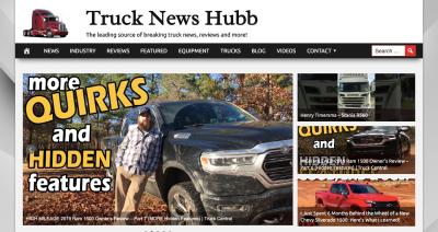 Truck News Hubb
