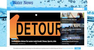 Water News Hub