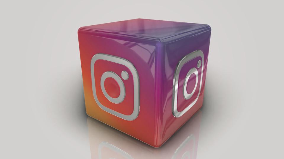 Instagram Service