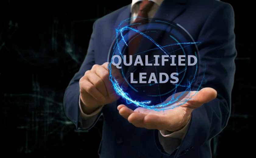 Qualified Lead generation services